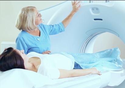 Разница Рентгена и МРТ